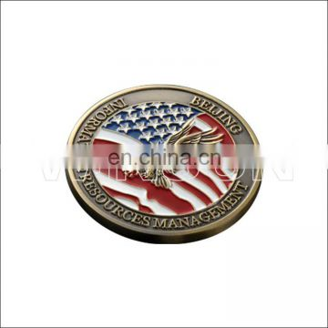 2013 Customize military coin challenge coin wholesale
