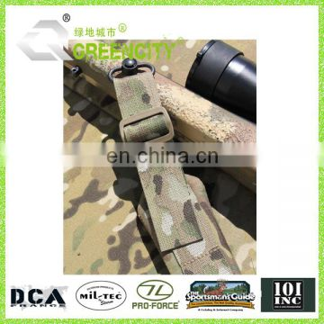 Tactical Padded Rifle Sling