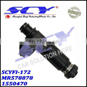 Fuel Injector MR578878 For 2003 - 2006 Mitsubishi Montero 3.8L 2970015