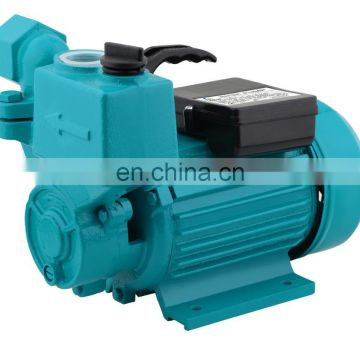 Low power self suction water pump for agriculture irrigation