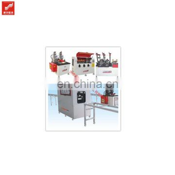 Thermal Breaking Aluminium Machine cierra multiple with factory prices
