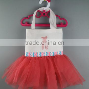 toddlers dancing bags adults ballet dress tutus kids bag dance handbag children ballet bags baby girls tutu bag