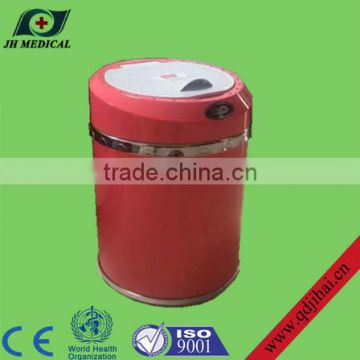 2016 New JiHAI Products Automatic - opening recycle bin
