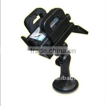Mobile Solar Handsfree With Phone Holder