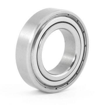 689ZZ 9x17x5mm 7512/32212 Deep Groove Ball Bearing Black-coated