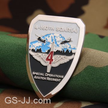 160th SOAR Cheap Military Coins of Coins from China