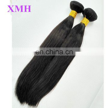 Juancheng hair factory wholesale black hair product straight bohemian remy human hair extension