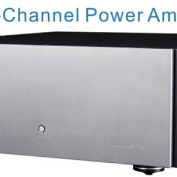 Multi-channel Power Amplifier For 5.1/7.1Home Theatre