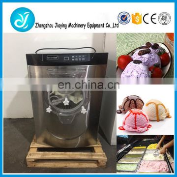 Small hard ice cream machine/Hard serve ice cream machine