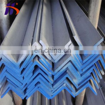 Hot Rolled 904l stainless steel angle bar 316l