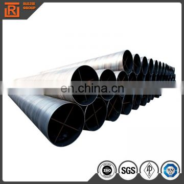 welded dn1000 steel pipe price steel piling manufacturers