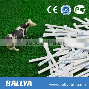 Animal pregnancy test rapid blood rapid detection cow pregnancy test kit