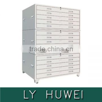2014 China 30 drawers metal cabinets