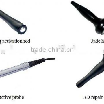 WF-02 Jade therapy facial whitening machine