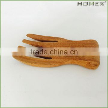 Crafted of 100% Natural Bamboo Salad Servers/Homex_BSCI