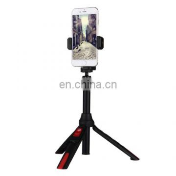 Foldable Tripod Holder Multi-functional Selfie Stick Extension Monopod for Huawei and other brands