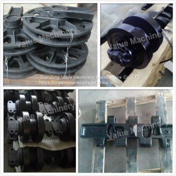 Drive Sprocket for Kobelco 7080 Crawler Crane
