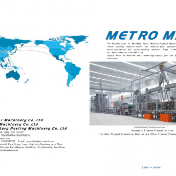 Linyi Metro Int'l Trading Co., Limited