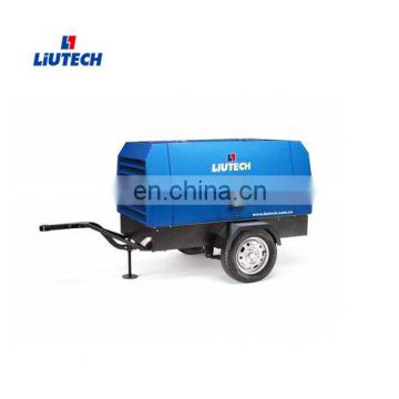 Wide range capacity 650 cfm air compressor 20l for wholesales