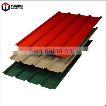 PPGI  pre-painted galvanised iron from Shandong