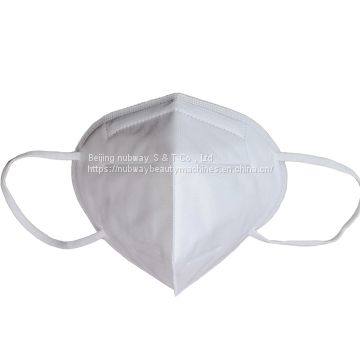 ffp3 3m certified disposable filtering nose carbon mask ffp3 medical ce 3m ffp3 mask