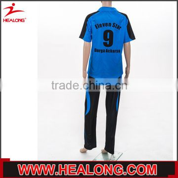 Women Best Cheap Custom Cricket Team Sport Jersey Clothing Design                                                                         Quality Choice