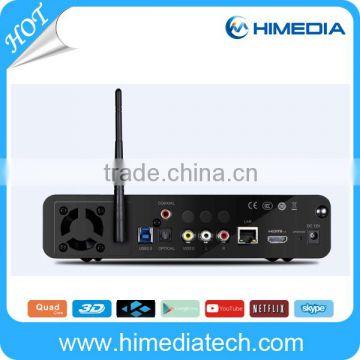 Himedia Q10 PRO Android TV Box Unblock TV Box Android