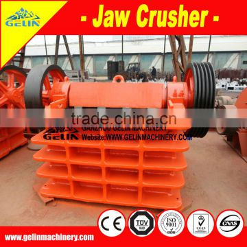 Hot selling hard rock crusher