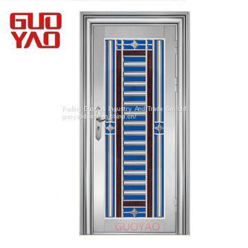 Alibaba Best Sale Stainless Steel Door Design Security Screen Door Steel  Mesh Cheap Stainless Steel Doors ...