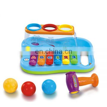 Hot sale musical toy xylophone for baby