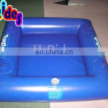 Hot small water inflatable pool