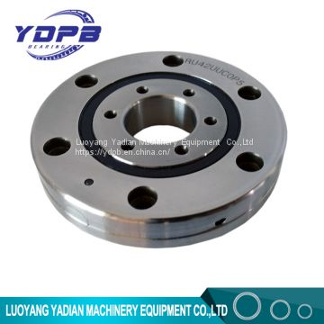 customized ra-c series crossed roller bearing  XSU141094