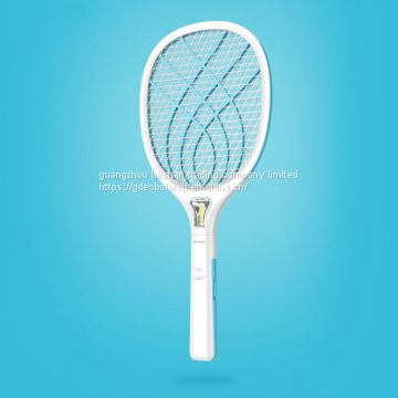 bolotop 3 light Rechargeable Electronic  Mosquito Swatter