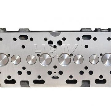 Perkins 4.236 4.248 Cylinder Head ASSY