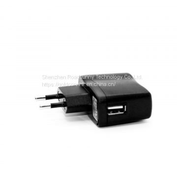 9V1A  power charger for Security products with EU/AU/US/UK standard