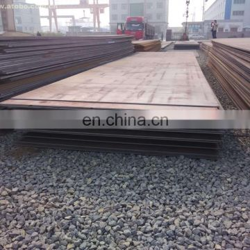 ar500 abrasion resistant steel plate for sale
