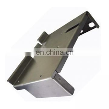 Factory Cutting, Bending, Punching and Welding steel metal fabrication