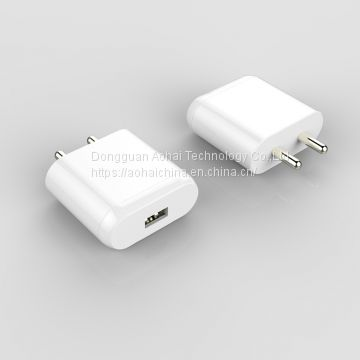 India Original MI Charger Factory 10W Mobile Adapter
