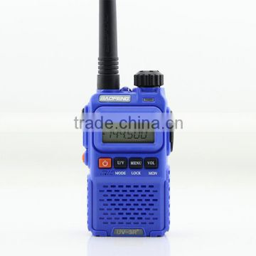 long range dual band interphone ham baofeng UV-3R+ vhf/uhf frequency fm hf transceiver two way radio walkie talkie