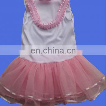Hot sell Secret Wishes Sexy Pink kids Costume
