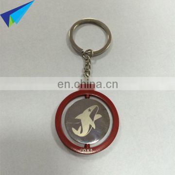 Custom made your design keychain high quality metal keychain wholesale metal keychains