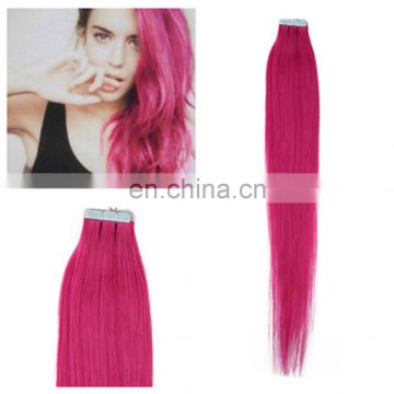 Hair Extensions Tape In Hair Weave Fashion Hair for Women