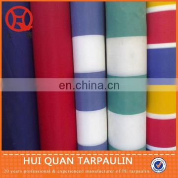 Plastic canvas pe tarpaulin for covering