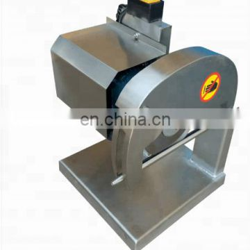 Factory price top quality chicken legs cutting machine