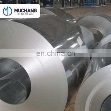 equipment part 2.0mm cold rolled plate galvanised plate