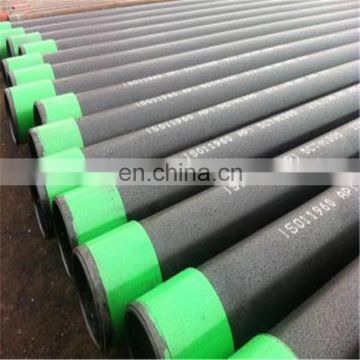 API 9 5/8 api 5ct 5l PSL1 grb x56 X42 petroleum  oil casing pipe