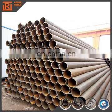 2.5 inch steel pipe, sch40 carbon steel tube
