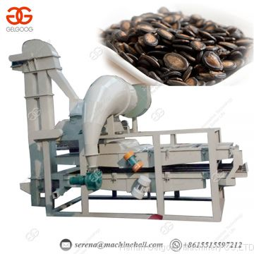 Pumpkin Seed Peeling Machine Production Line Industrial Sheller