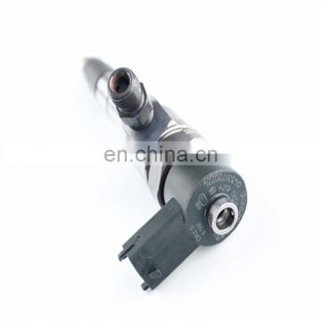 0445110578 High quality  Diesel fuel common rail injector for bosh injections