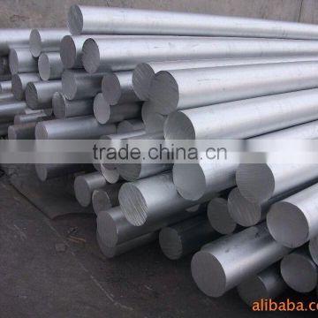 2014 2024 7075 7005 6063 Aluminum Alloy Round Bar Rod For Rivets Truck Wheels